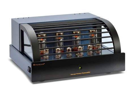 Dialogue Premium Stereo/Mono Power Amplifier (EL34)