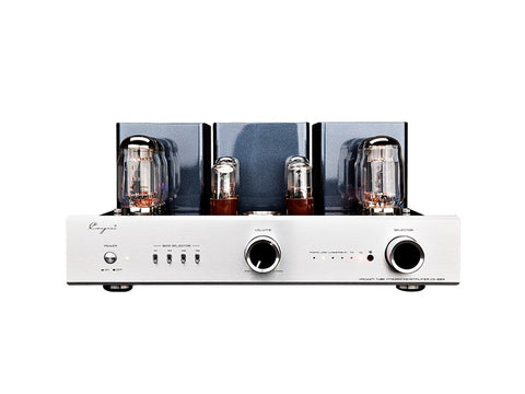 CS-88A Integrated Amplifier
