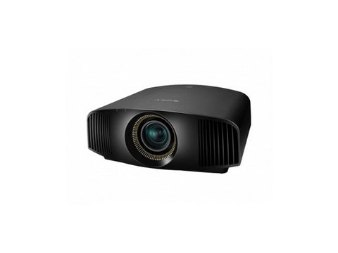 VPL-VW550B 4K ULTRA HD 3D HOME CINEMA PROJECTOR