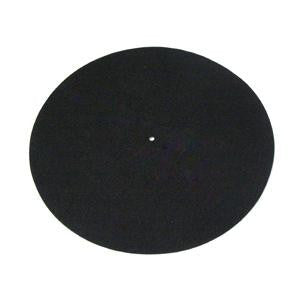 Felt mats for REGA turntables