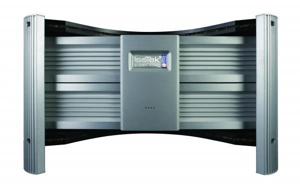 EVO3 SUPER TITAN Ultimate Power Conditioner 20 AMP Silver