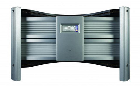 EVO3 SUPER TITAN Ultimate Power Conditioner 32 AMP Black