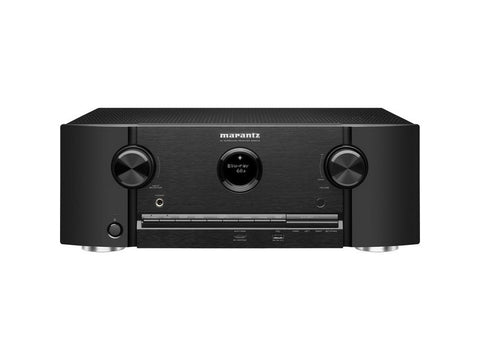 SR5012 7.2-Channel Network AV Receiver