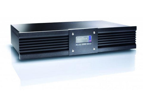 EVO3 AQUARIUS 6 OUTLET POWER CONDITIONER BLACK