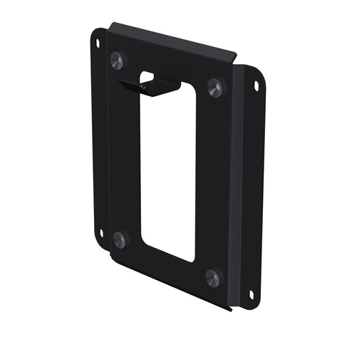 Sonos SUB Wall Mount Bracket Black Single