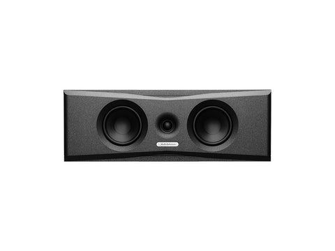 Overture O201C Center Speaker Textured White