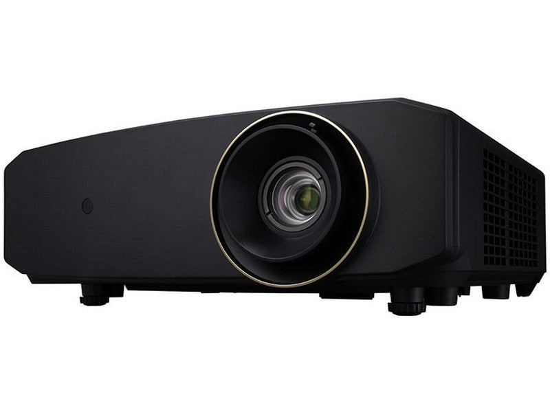 LX-NZ3 4K DLP Cinema Projector Black