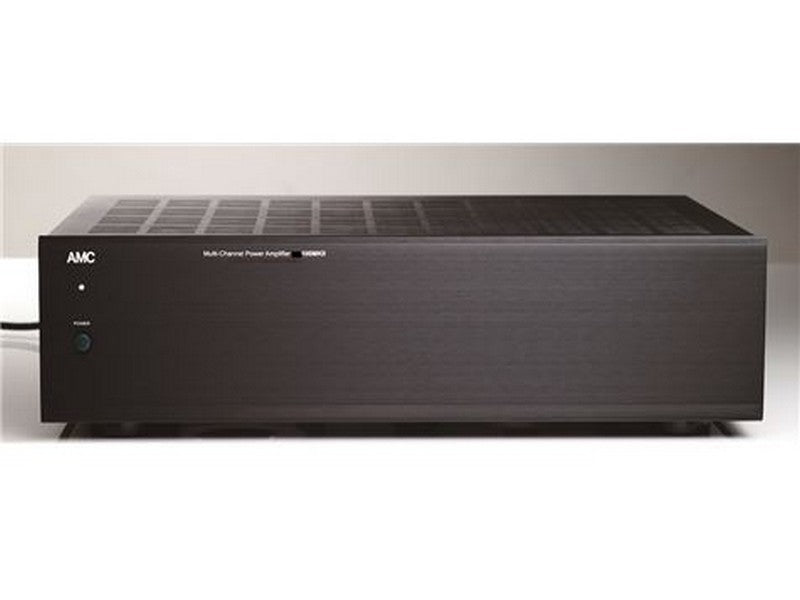 25100MKII 5 Channel High Current Power Amplifier 5 x 100 Watts RMS 8OHM