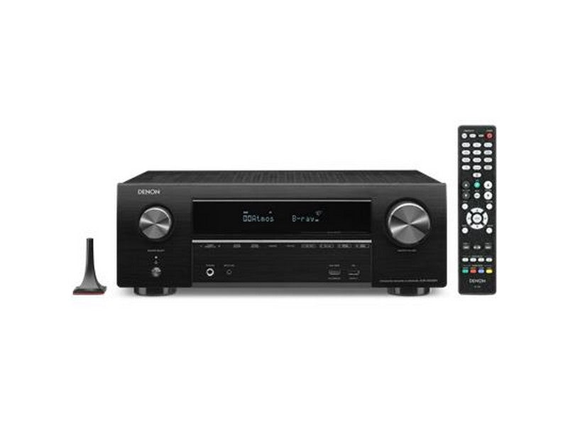 AVRX1500 7.2Ch AV Receiver with Amazon Alexa Voice Control