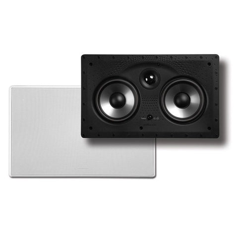 VS255c-RT In-wall Centre Channel Speaker - single