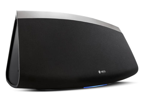 HEOS 7 HS2 Multi-room Digital Channel Speaker Black