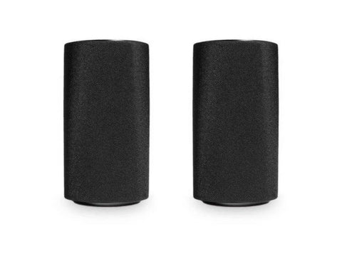 Klang 1 Wireless Speaker Pair Black