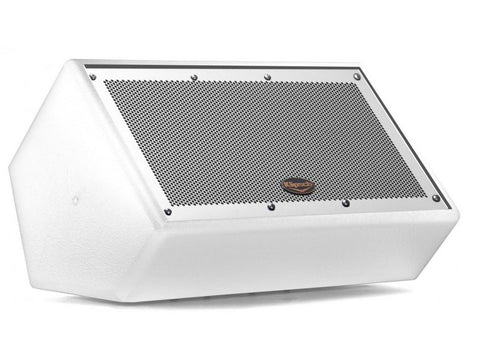 "KI-172-SMA-II Multi-angle 8"" 2-way White Speaker Each"