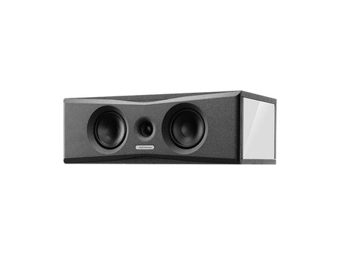 Overture O201C Center Speaker Textured Black
