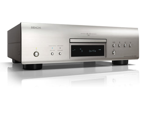 DCD2500 Reference CD/Super Audio CD Player