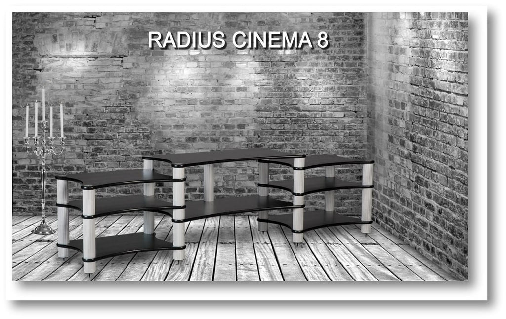 Radius Cinema 8