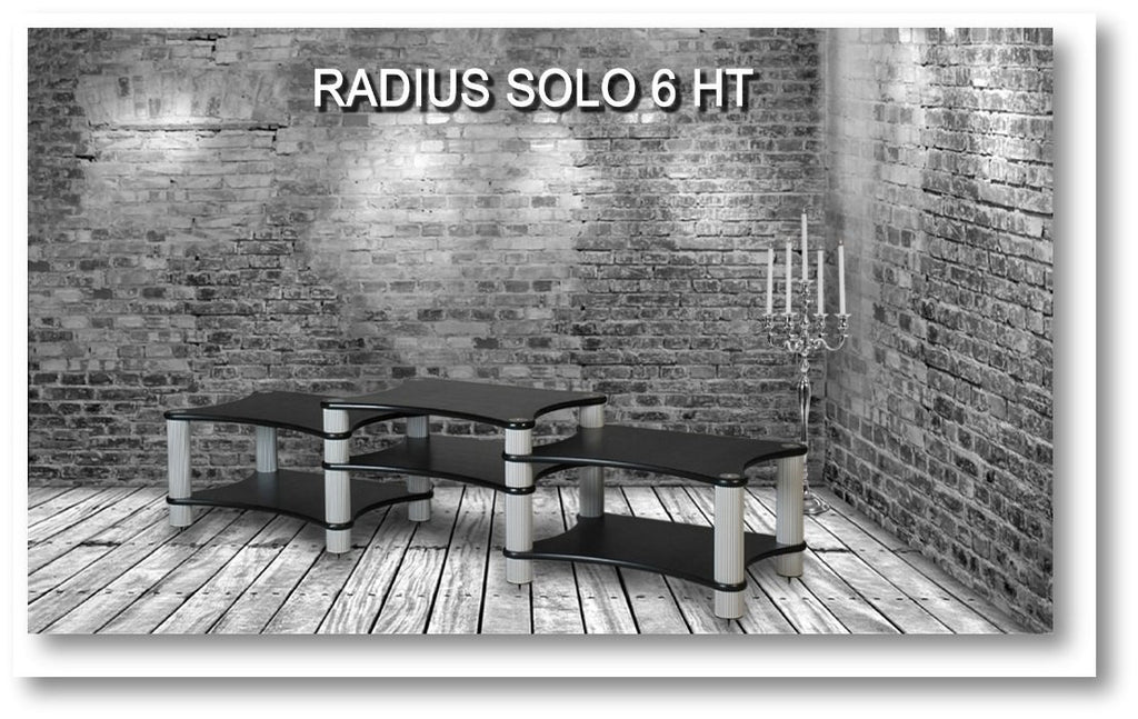 Radius Solo 6 Home Theatre