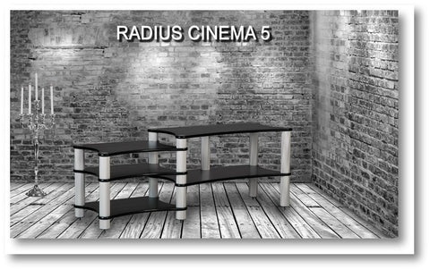 Radius Cinema 5