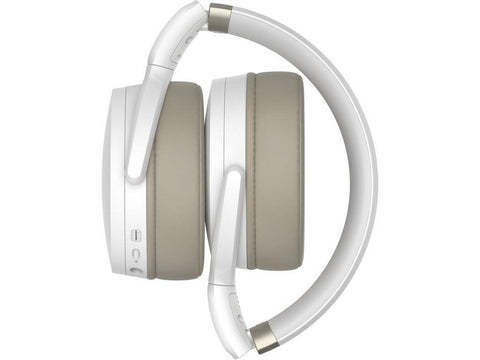 HD 450BT Wireless Noise Cancelling Headphones White