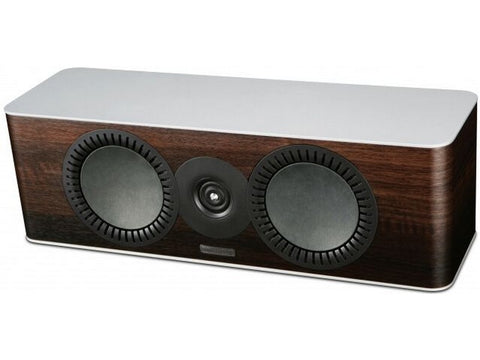 QX-C Centre Speaker Walnut