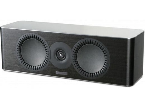 QX-C Centre Speaker Blackwood