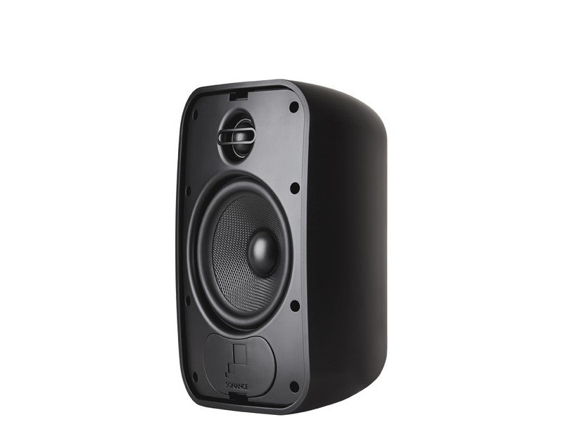 Mariner 54 Weather Resistant Outdoor Speaker Pair Black