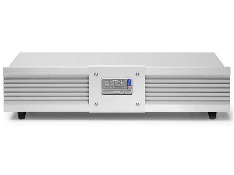 EVO3 AQUARIUS 6 OUTLET POWER CONDITIONER SILVER