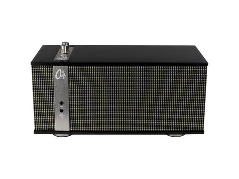 THE ONE II Bluetooth Audio System - Black