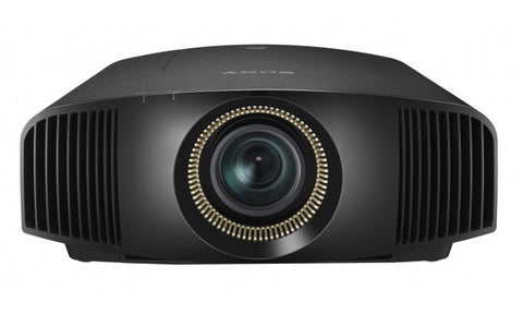 VPL-VW520ES 4K SXRD BLACK Home Cinema Projector