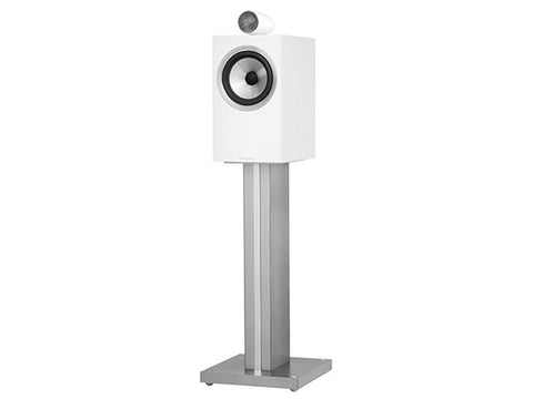 705 S2 Bookshelf 2-way Speaker Pair Satin White