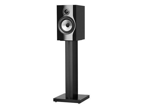 706 S2 2-WAY Shelf / Stand Mount Speaker Pair Gloss Black (Stands Optional Extra)