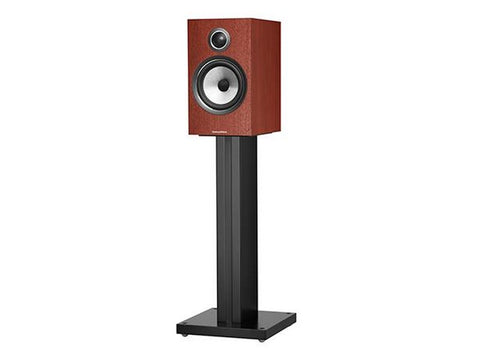 706 S2 2-WAY Shelf / Stand Mount Speaker Pair Rosenut (Stands Optional Extra)
