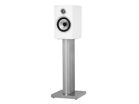 706 S2 2-WAY Shelf / Stand Mount Speaker Pair Satin White (Stands Optional Extra)