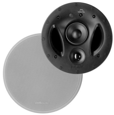 VS70-RT In-ceiling Speaker - single
