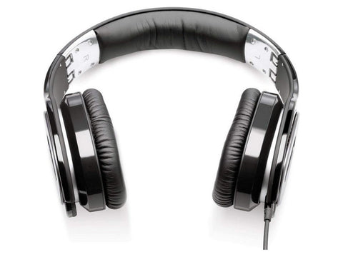 M4U-1 Headphones BLACK