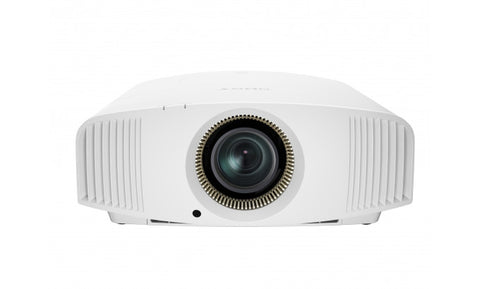 VPL-VW520ES 4K SXRD WHITE Home Cinema Projector
