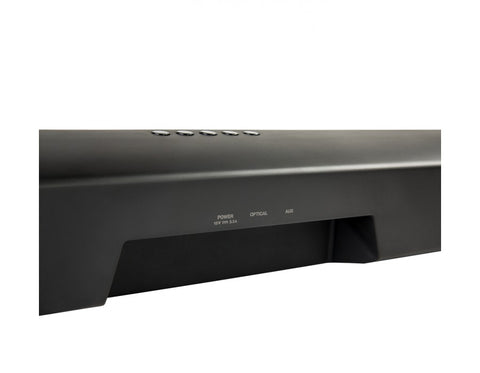 Signal Solo Universal Home Theater Sound Bar