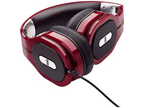 M4U-1 Headphones Red