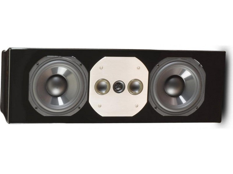 LCR80 Loudspeaker Each Black