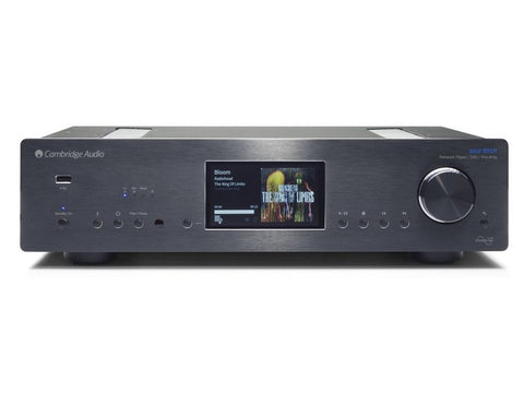 Azur 851N Network Player DAC Preamp