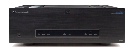 851W Reference Power Amplifier