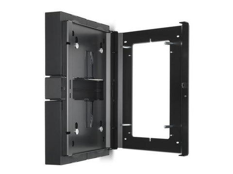 Wall Bracket for 4 x Sonos AMP Black