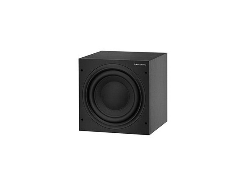 ASW608 Active Subwoofer Matte Black - New Model 2018
