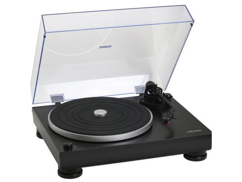 AT LP5 Direct Drive HiFi Turntable