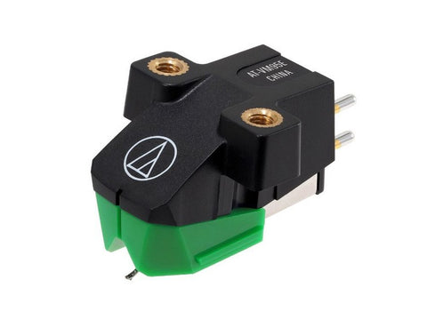 AT VM95E Dual Moving Magnet Cartridge