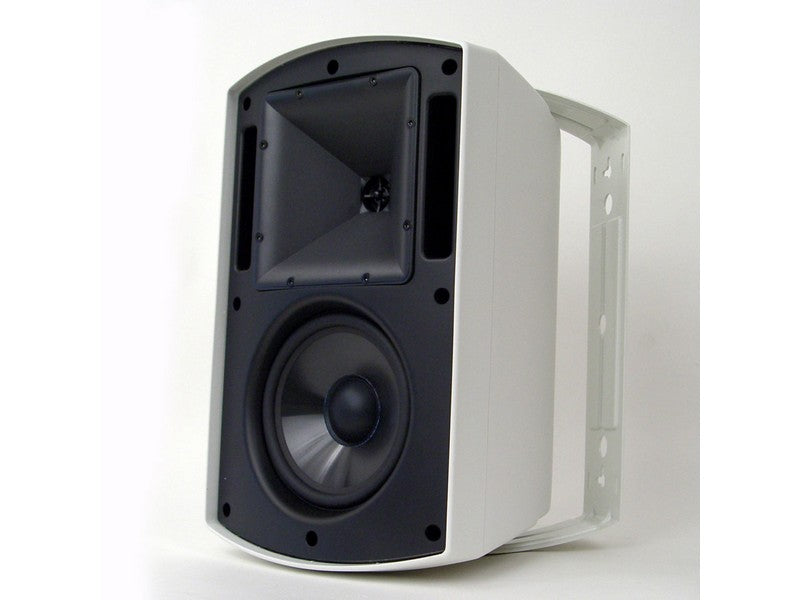 "AW-650 6.5"" All-Weather Speaker Pair White"
