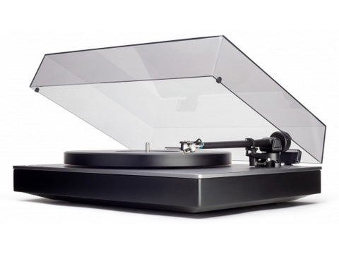 Alva TT Direct Drive Turntable with Bluetooth aptX HD