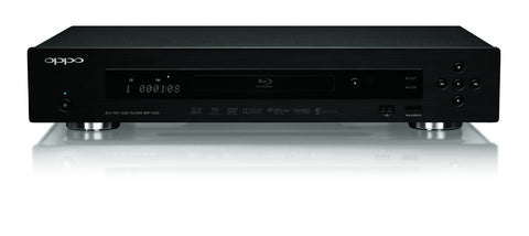 BDP-103D Darbee Edition Blu-ray Player - Ex Display