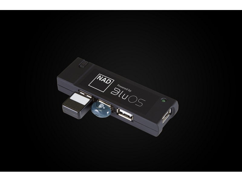 BluOS Upgrade Kit for VM130 or VM300 MDC Cards