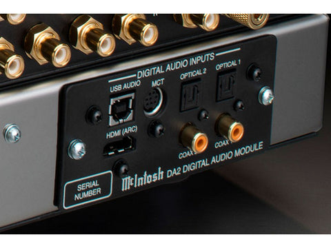 C2700 Vacuum Tube 2-Channel Preamplifier